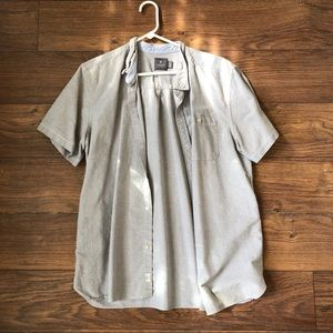 Other - Hawking's McGill Button Down